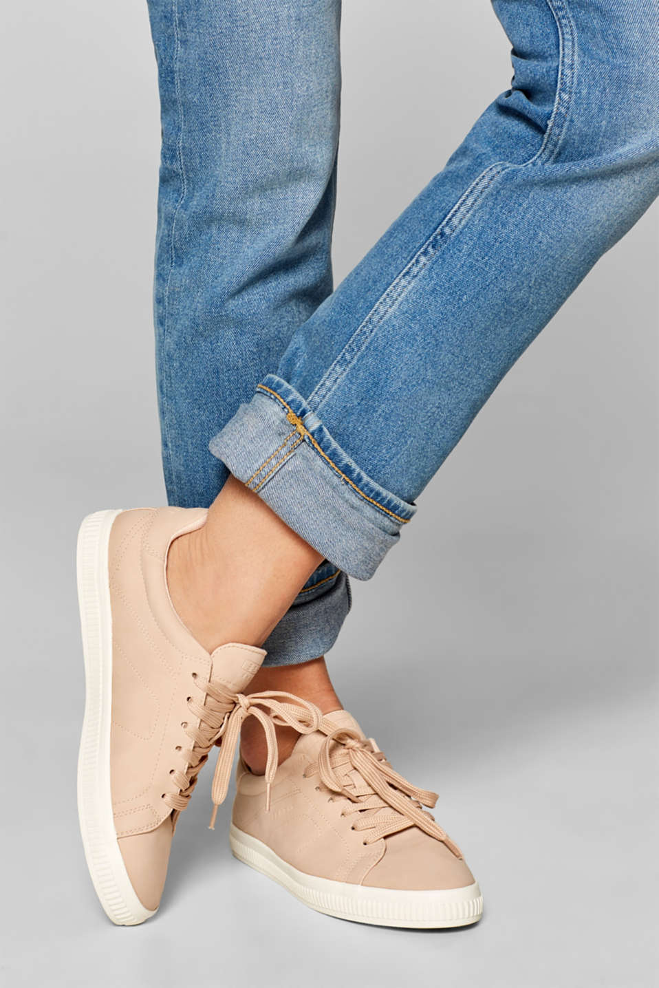 Casual Shoes others, DUSTY NUDE, detail image number 3