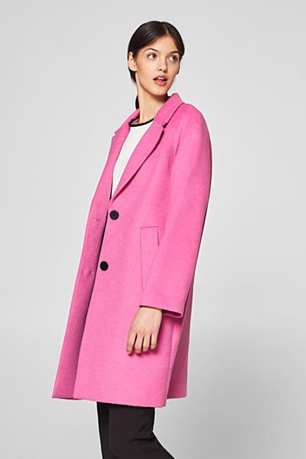 Esprit  Vestes   manteaux femme à acheter sur la Boutique en ligne 57347b08fad6