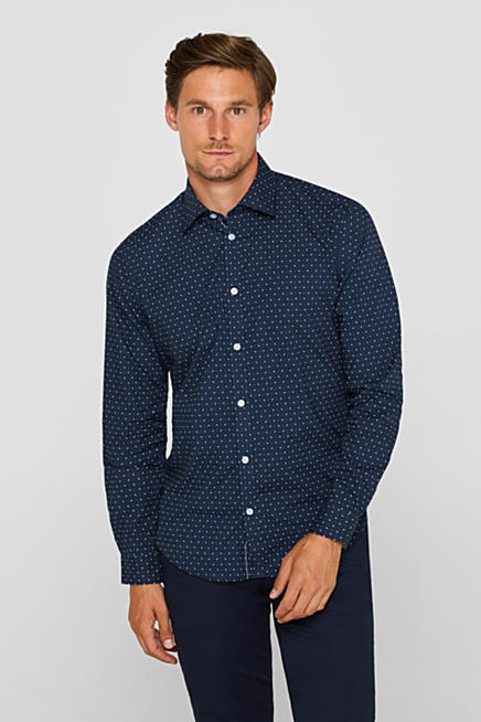 Hemden für Herren im Online Shop kaufen   ESPRIT 42b90565ba