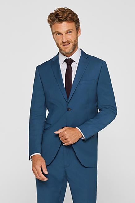 Anzuge Sakkos Fur Herren Im Online Shop Kaufen Esprit