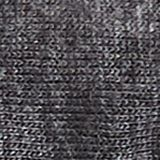 Blended cotton snood, DARK GREY, swatch