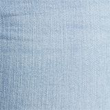 Ankle-length jeans with a vintage finish, BLUE LIGHT WASH, swatch