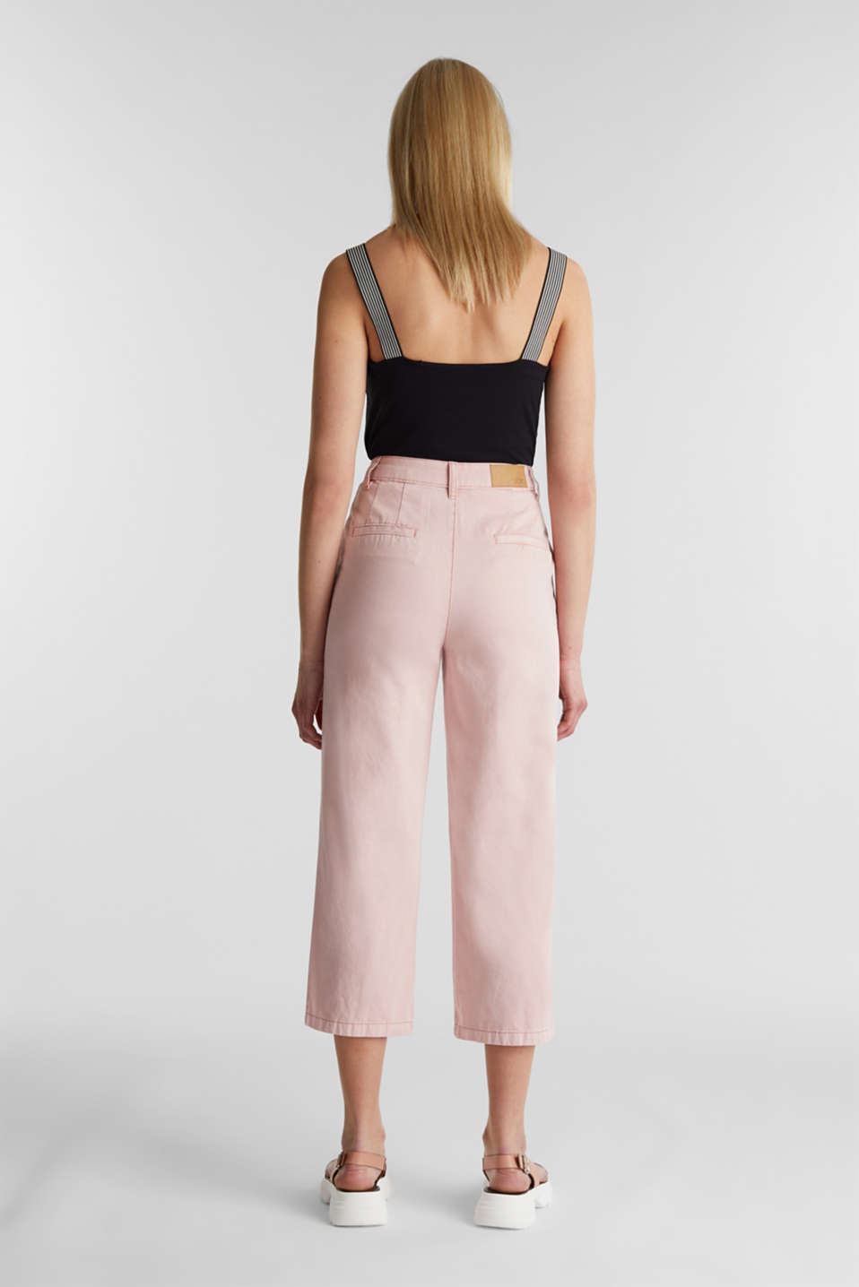 Trousers, BLUSH, detail image number 3