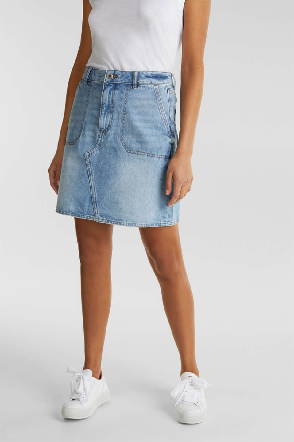 edc - Denim Skirt