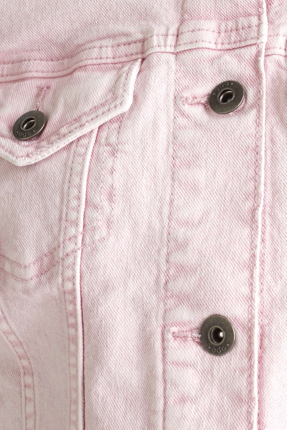 Jackets indoor woven, BLUSH, detail image number 4