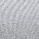 Short-sleeved jumper in blended cotton, LIGHT GREY 5, swatch
