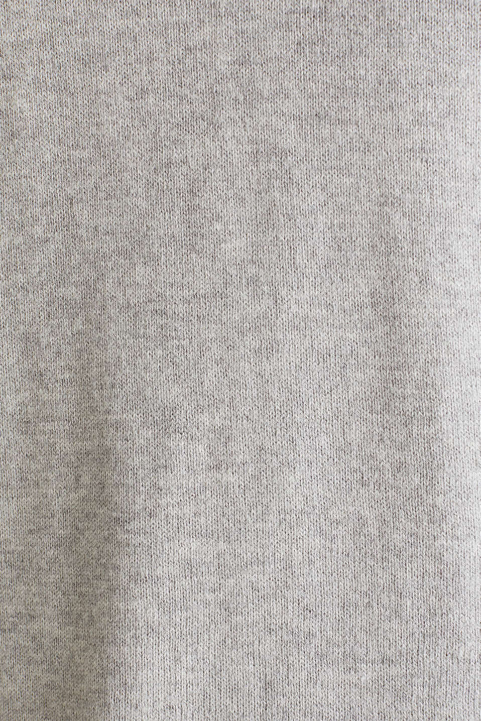 Jumper with multi-colour borders, LIGHT GREY 5, detail image number 4