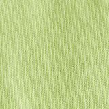 T-shirt with a retro print in 100% cotton, LIME YELLOW, swatch