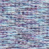 Melange, multi-coloured long sleeve top, BLUE LAVENDER, swatch
