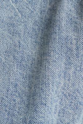 Boiler suit made of denim, BLUE LIGHT WASH, detail