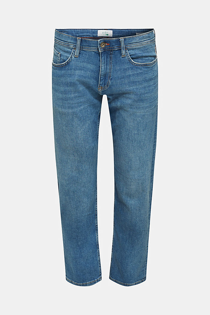 Jeans basic stretch