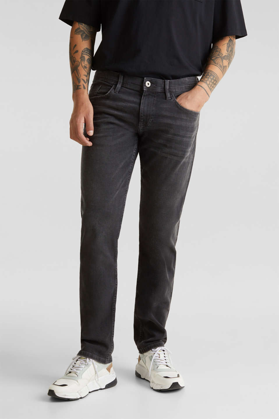 edc - Jeans basic stretch