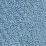 Stretch-Jeans im Basic-Look, BLUE LIGHT WASH, swatch