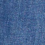 Distressed stretch jeans, BLUE MEDIUM WASH, swatch
