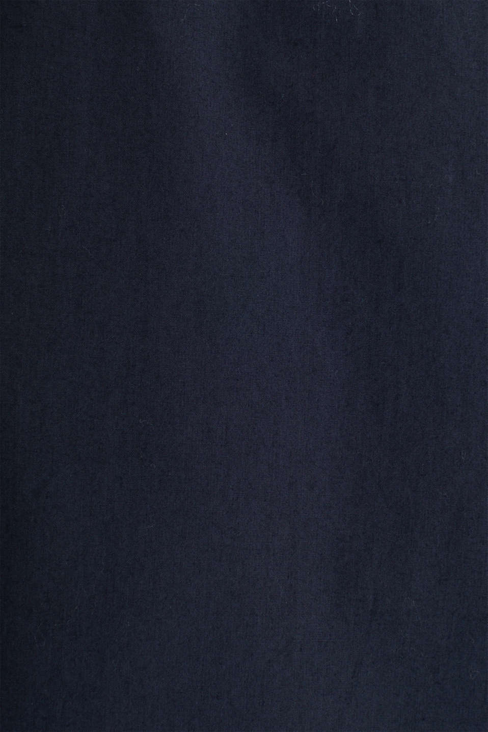 100% cotton hoodie, DARK BLUE, detail image number 5