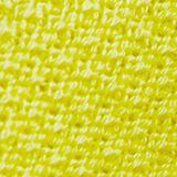 Textured jumper made of 100% cotton, BRIGHT YELLOW, swatch