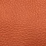 Faux leather handbag, RUST BROWN, swatch