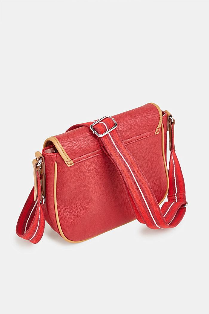 Susie T. shoulder bag, RED, detail image number 5