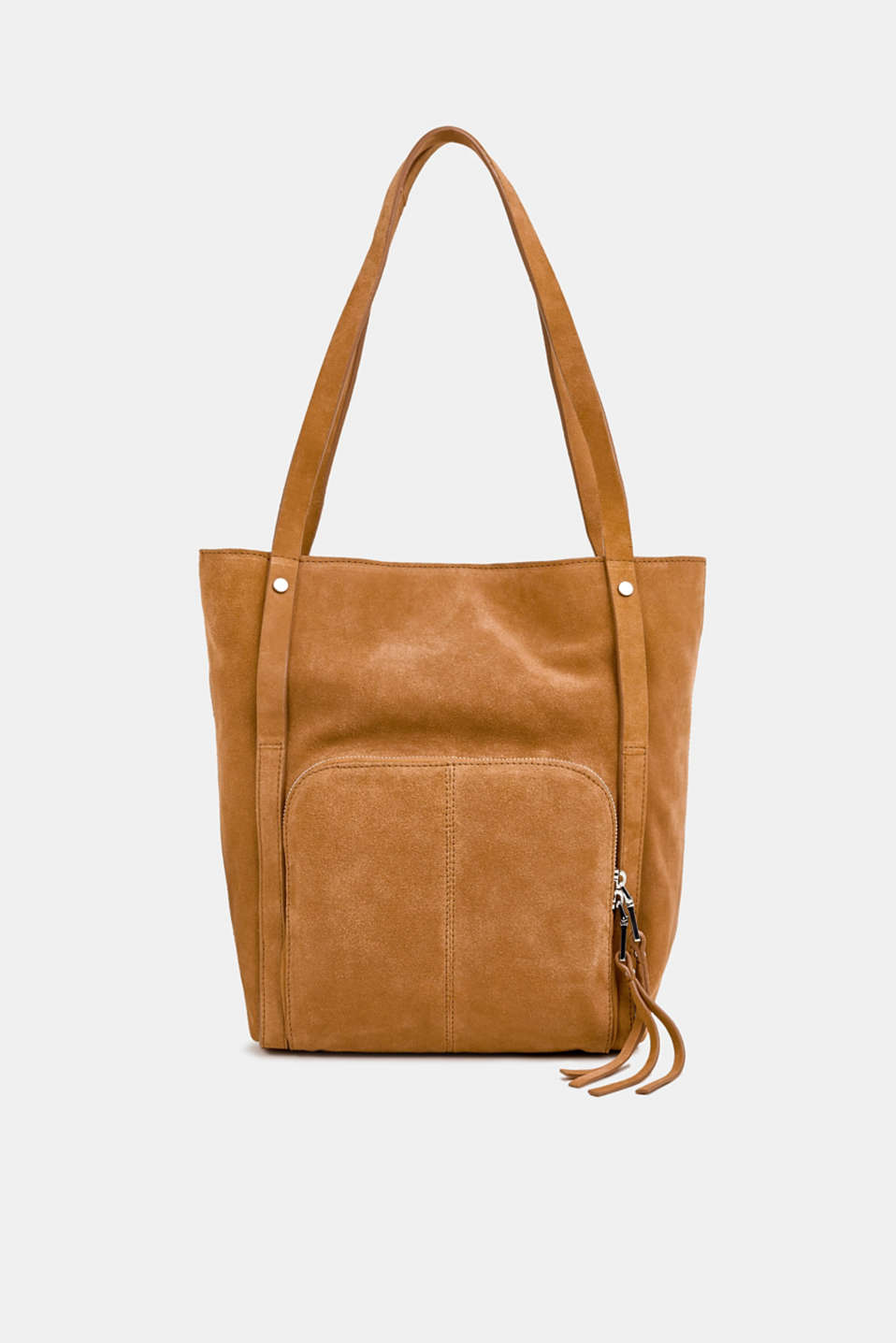 Esprit - Tote bag in pelle
