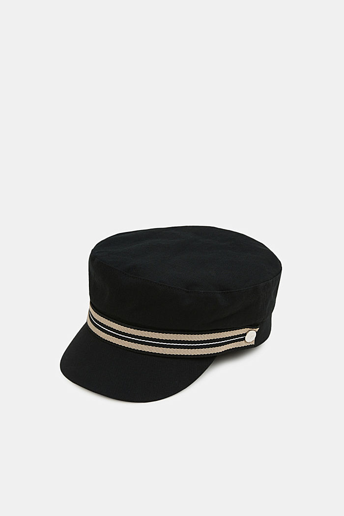 Sailor's cap made of 100% cotton