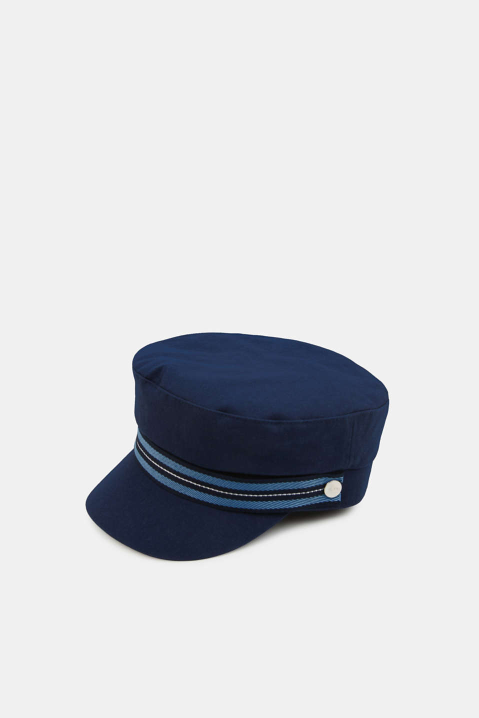 Esprit - Sailor's cap made of 100% cotton