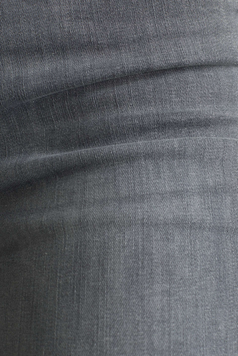 Shaping jeans with a high-waisted waistband, GREY MEDIUM WASH, detail image number 4