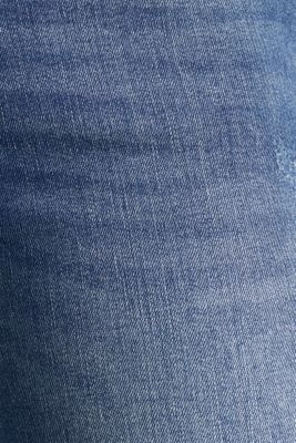 Jeans with piping, BLUE LIGHT WASH, detail