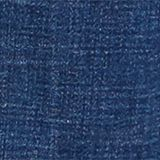 Denim culottes with Lycra®, BLUE DARK WASH, swatch