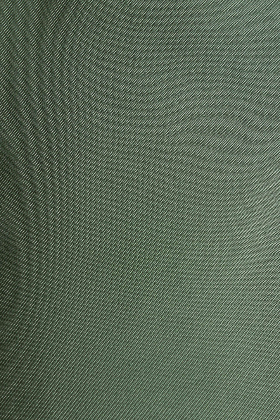 Tracksuit bottoms in a utility look, KHAKI GREEN, detail image number 4