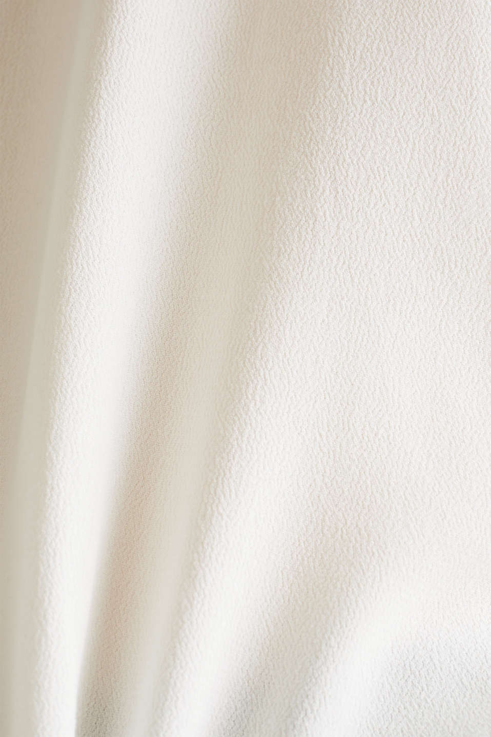 Blouse with 3/4-length sleeves, OFF WHITE, detail image number 4