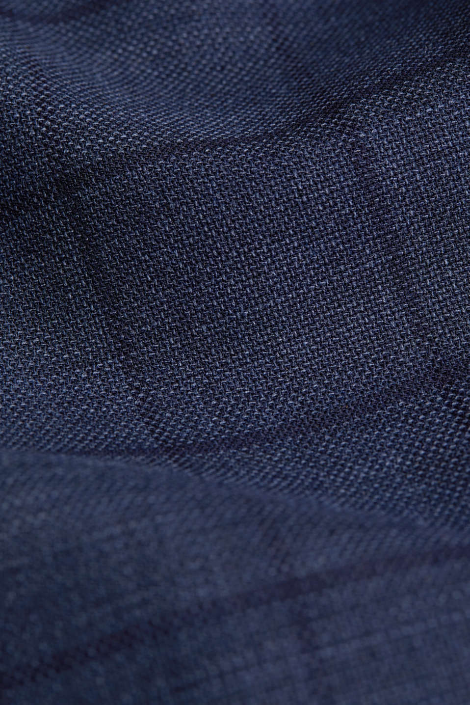 COOLMAX® CHECK mix + match: sports jacket with wool, GREY BLUE 3, detail image number 4