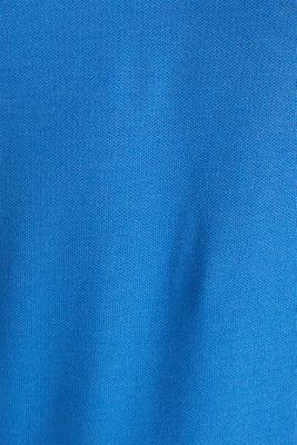 Piqué polo shirt with COOLMAX®, BLUE 2, detail