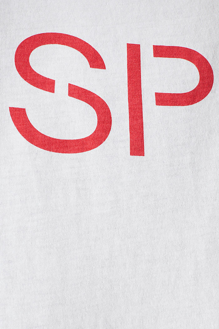 2er-Pack Jersey-Shirts aus 100% Baumwolle, WHITE, detail image number 4