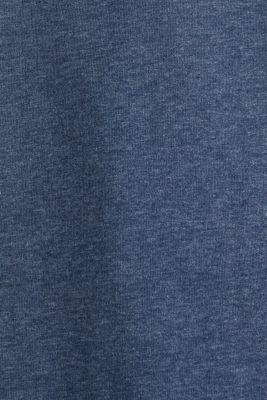 Jersey pyjamas with Bermuda bottoms, NAVY 2, detail
