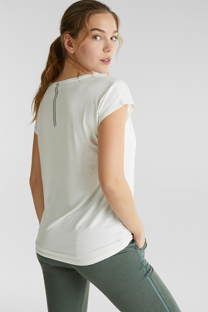 Active E-DRY top with accents