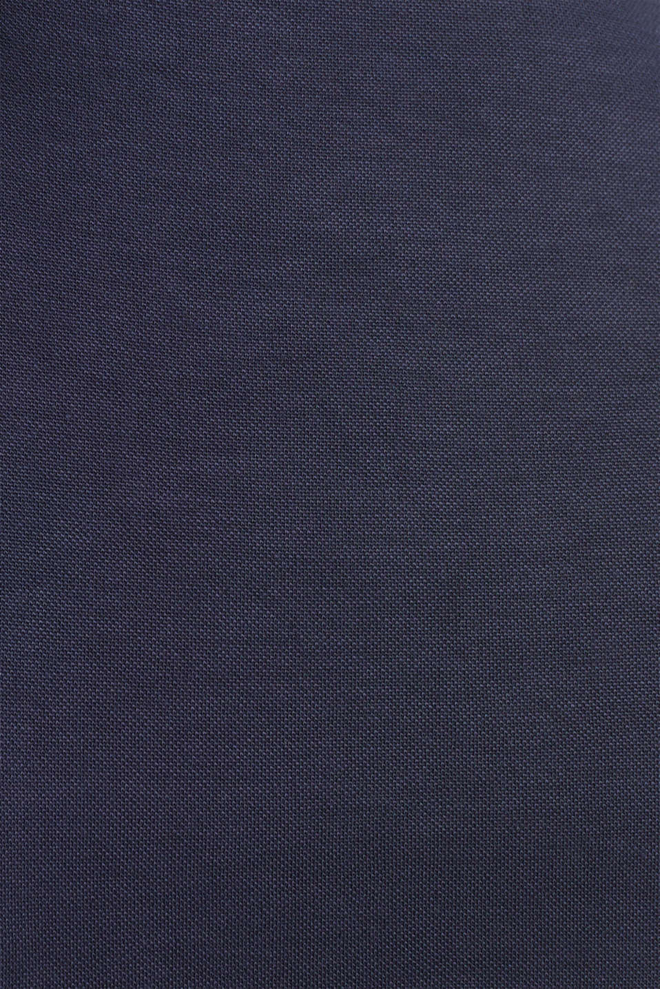 Jersey trousers with a wide leg, NAVY, detail image number 4