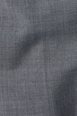 With wool: ACTIVE mix + match trousers, GREY 5, detail