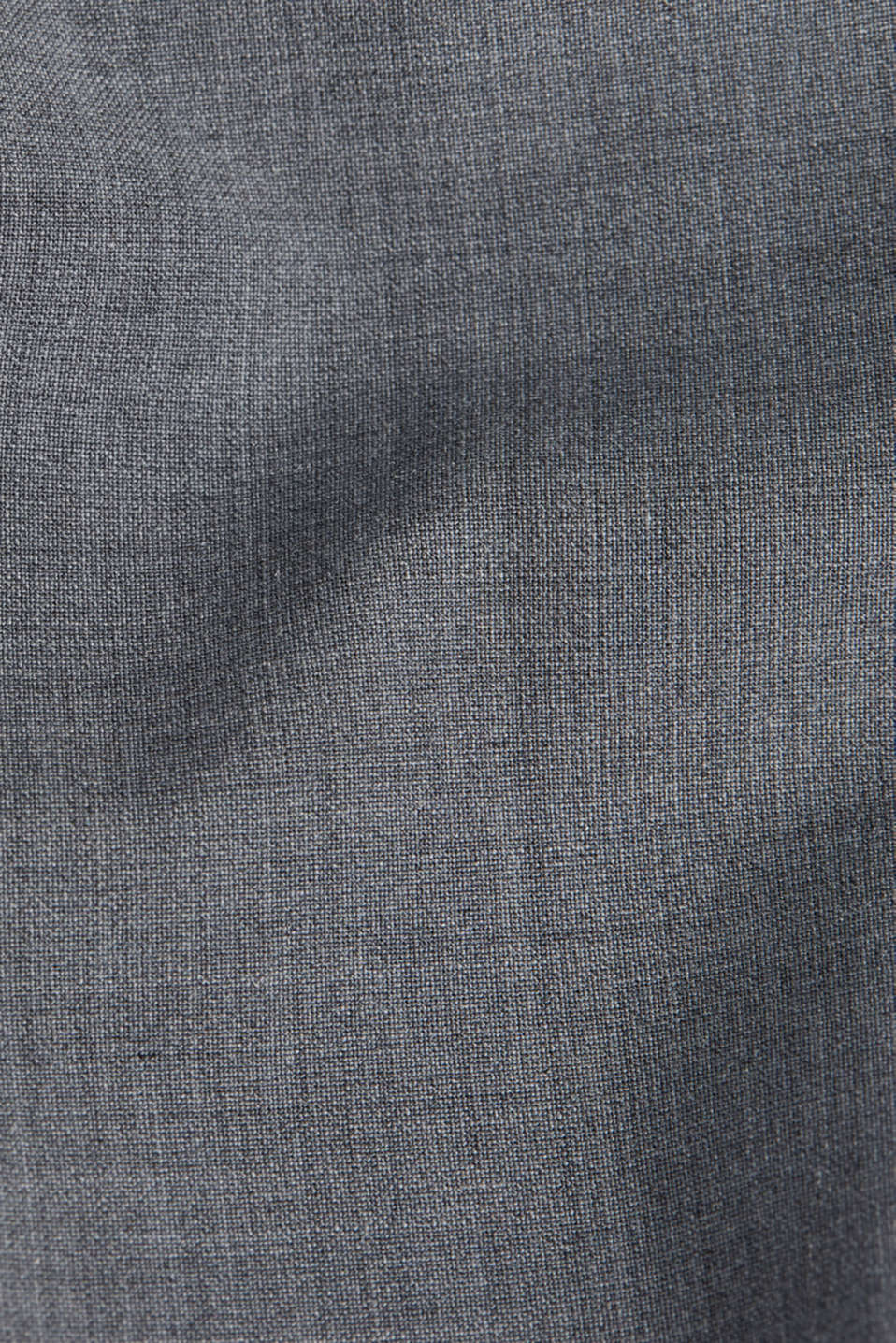 With wool: ACTIVE mix + match trousers, GREY 5, detail image number 4