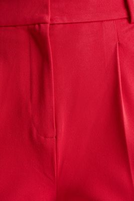 MODERN mix + match trousers, RED, detail