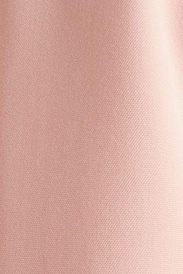 Coat with piqué texture, SALMON, detail