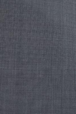 With wool: ACTIVE mix + match stretch blazer, GREY 5, detail