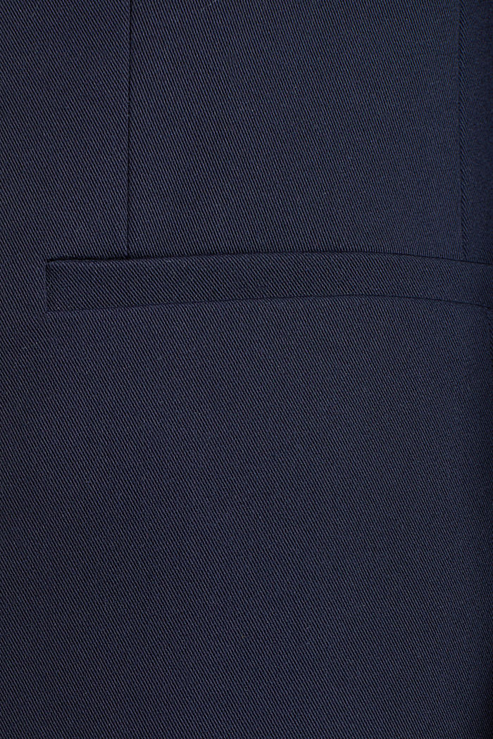 MODERN Mix + Match Blazer, NAVY, detail image number 4