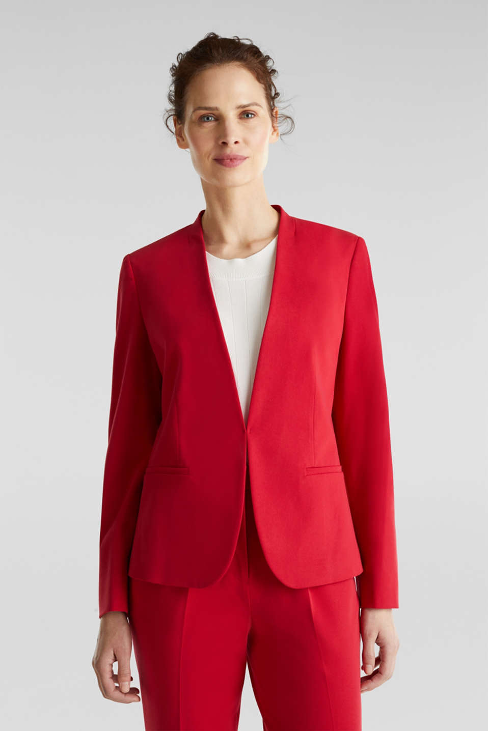 Esprit - MODERN Mix + Match Blazer