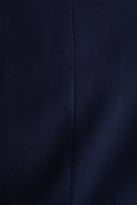 STRUCTURE STRIPES textured blazer, NAVY, detail