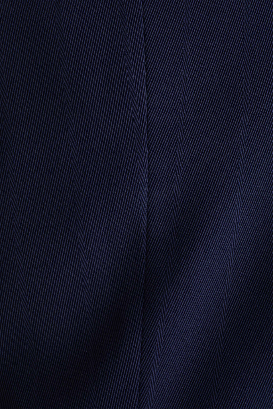 STRUCTURE STRIPES textured blazer, NAVY, detail image number 4