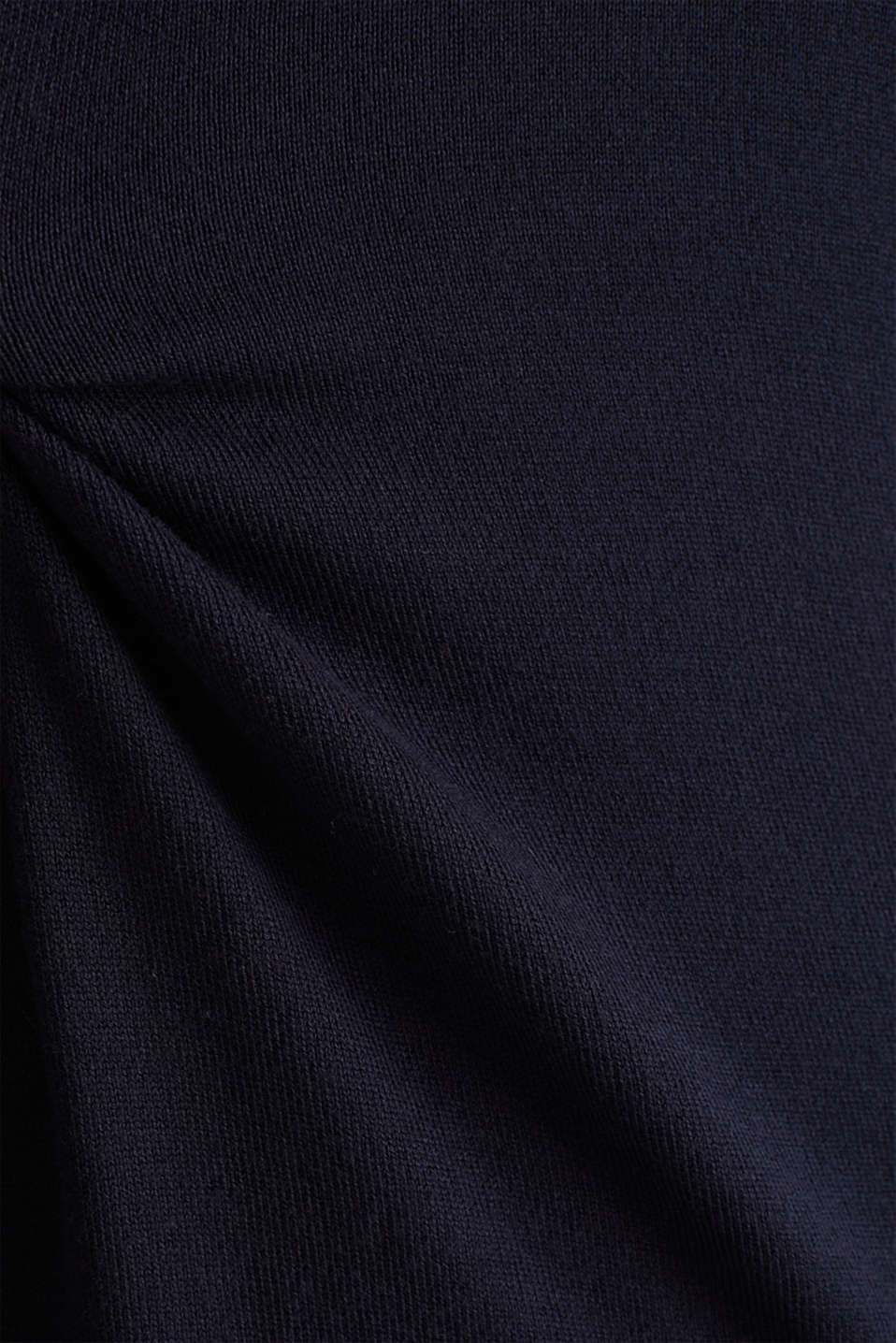 Jumper containing LENZING™ ECOVERO™, NAVY, detail image number 3