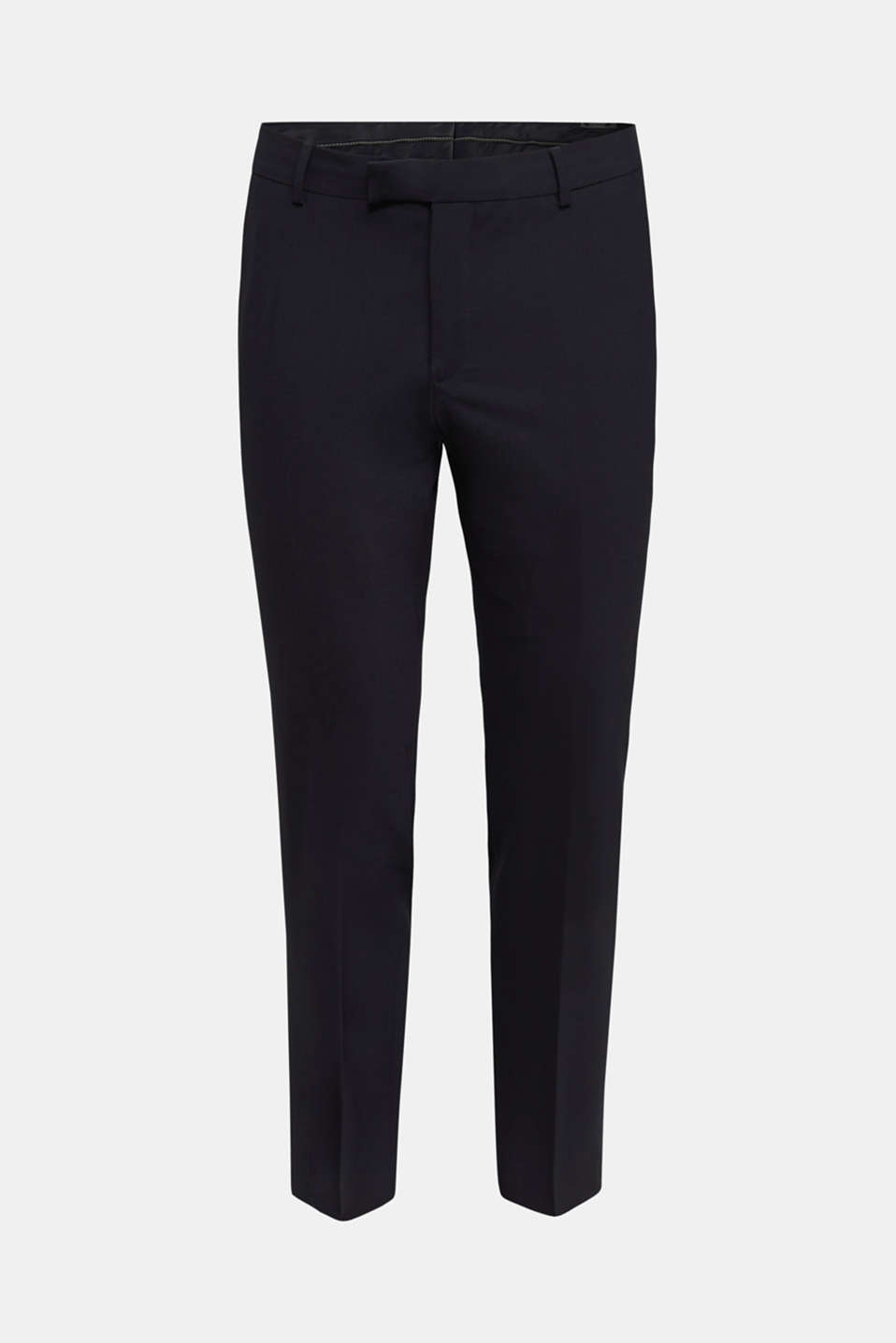 ACTIVE GRID mix + match: Trousers, DARK BLUE, detail image number 7