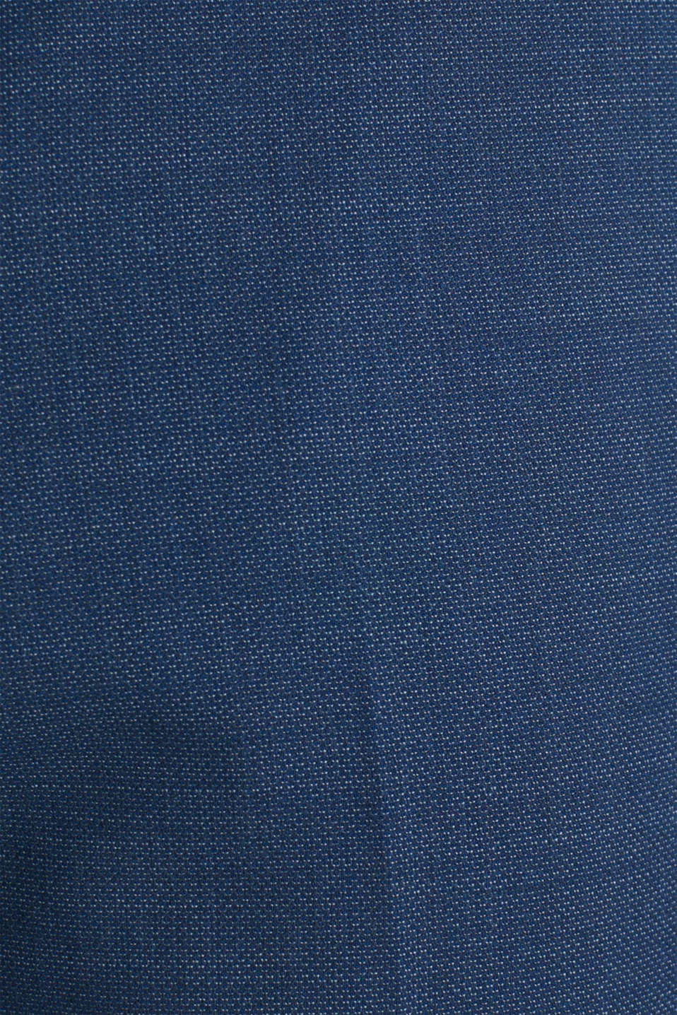 BLUE WOOL mix + match: Trousers, BLUE 5, detail image number 4