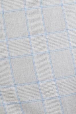 SUMMER CHECK mix + match: Trousers, LIGHT BLUE 3, detail