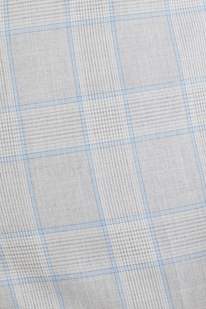 SUMMER CHECK mix + match: Trousers, LIGHT BLUE, detail image number 4